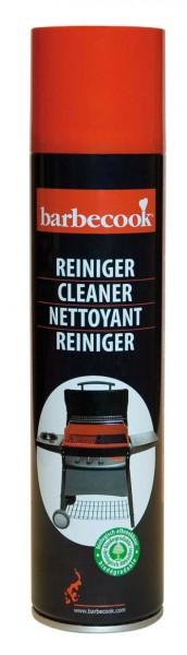 Reiniger Aerosol, Spraydose mit 400ml, Reinigungsmittel für Metallteile aus Emaile und Edelstahl
