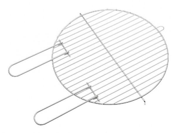 Grillrost verchromt Durch. 43cm, für die barbecook Modelle Optima