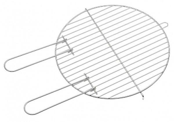Grillrost verchromt Durch. 40cm, für die barbecook Modelle Basic