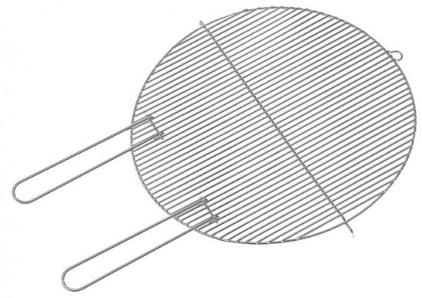 Grillrost, verchromt, für die barbecook Modelle COLLOSEA, Durchmesser 57cm