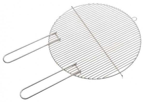 Grillrost verchromt Durch. 50cm, für die barbecook Modelle MAJOR