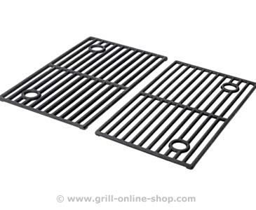 Grillrost Set für Gasgrill Brahma 2.0