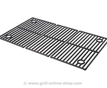 Grillrost Set für Gasgrill Brahma 3.0